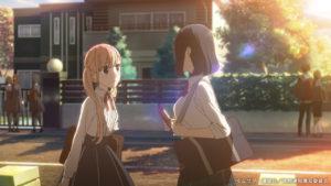 『恋と噓』TVアニメ化決定