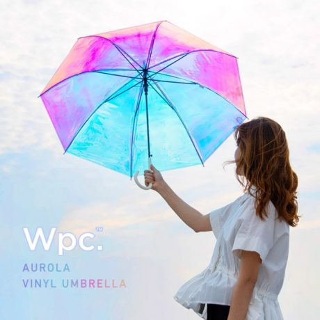 AUROLA VINYL UMBRELLA